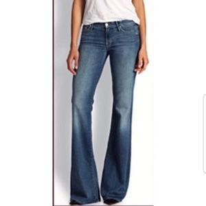 Paige Jeans- Robertson flare